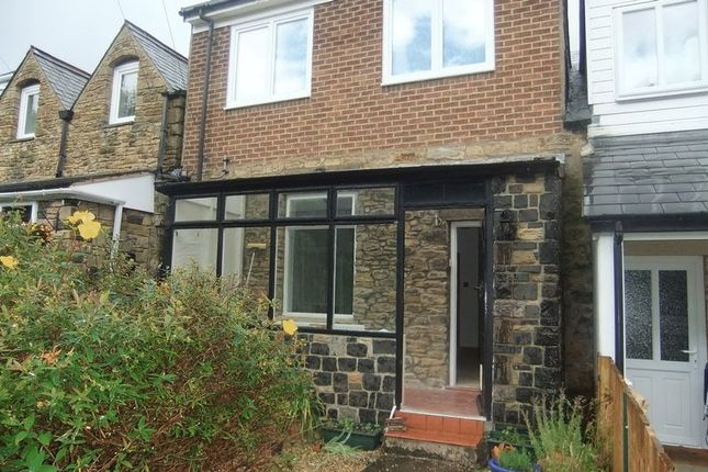 Thumbnail Terraced house to rent in Middle Row, Ryton