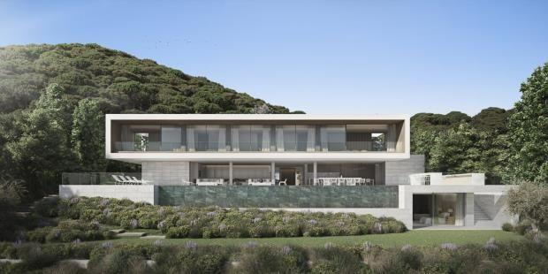 Thumbnail Property for sale in Frame, La Reserva, Sotogrande, 11310