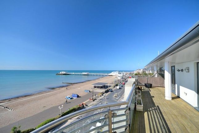 Thumbnail Flat for sale in Warnes, Steyne Gardens, Worthing