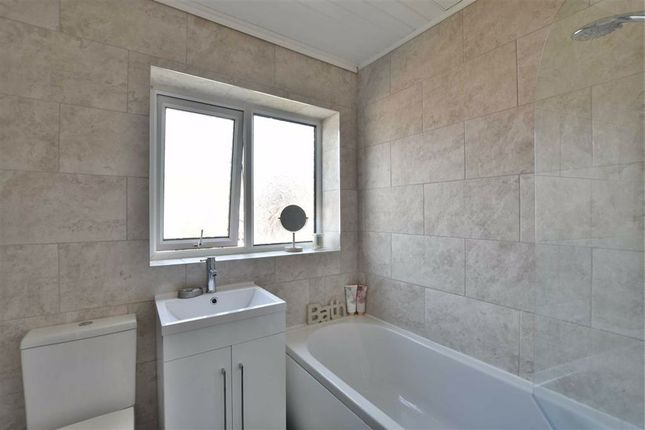 Bathroom of Central Avenue, Atherton, Manchester M46