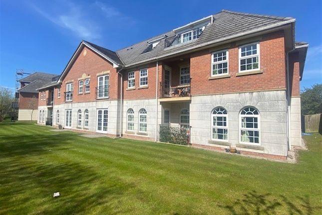 Thumbnail Flat to rent in Garden Close, Poulton-Le-Fylde
