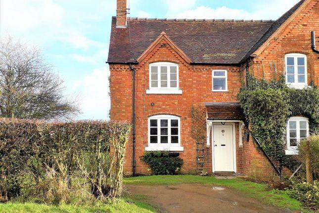 3 bed cottage to rent in Pettiford Lane, Preston Bagot, Henley-In-Arden B95