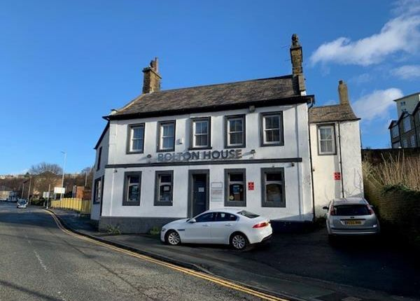 Thumbnail Office for sale in Bolton House, 18 Bolton Road, Bradford