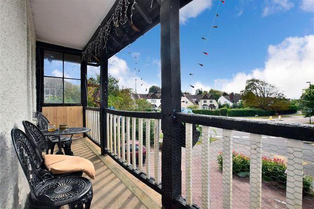 Thumbnail Detached house for sale in Maltravers Drive, Littlehampton, West Sussex