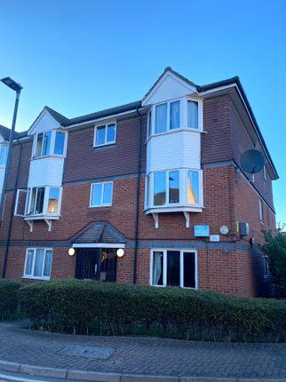 Thumbnail Flat to rent in Bunning Way, Islington
