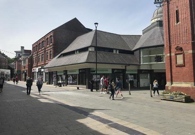 Thumbnail Retail premises to let in Unit 15, Deiniol Centre, Bangor
