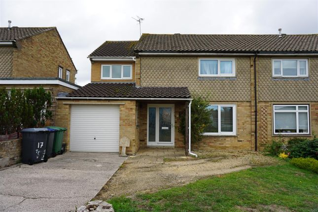 Thumbnail Semi-detached house to rent in Tynings Way, Lower Westwood, Bradford-On-Avon