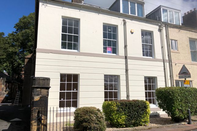 Thumbnail Office to let in West Walls, Carlisle