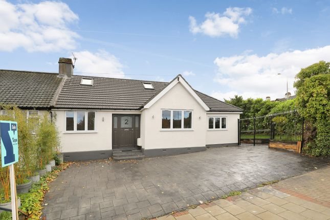 Thumbnail Bungalow for sale in Ridgeway Drive, Bromley