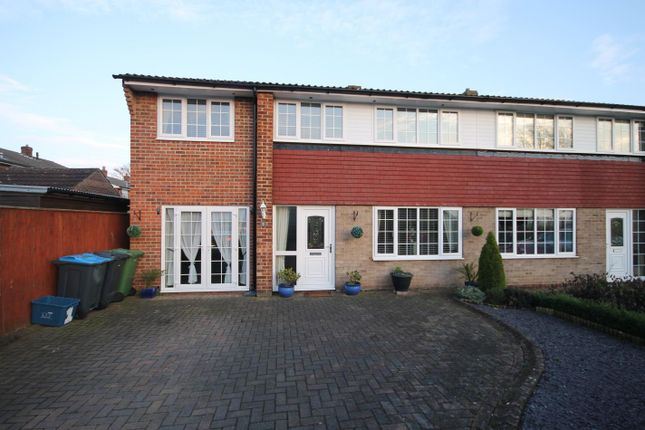 4 bed semi-detached house for sale in De Ferrers Road, Brompton, Northallerton