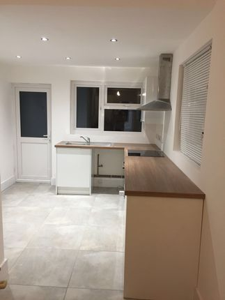 Thumbnail Semi-detached house to rent in Medina Road, Glenfield, Leicester