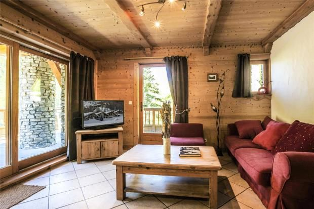 Picture No. 07 of Chalet Lo Suel, Val D'isere, France