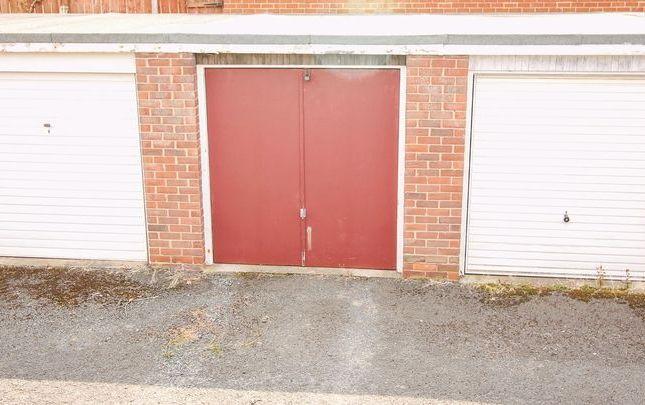 Garage of Abingdon Court, Blaydon-On-Tyne NE21