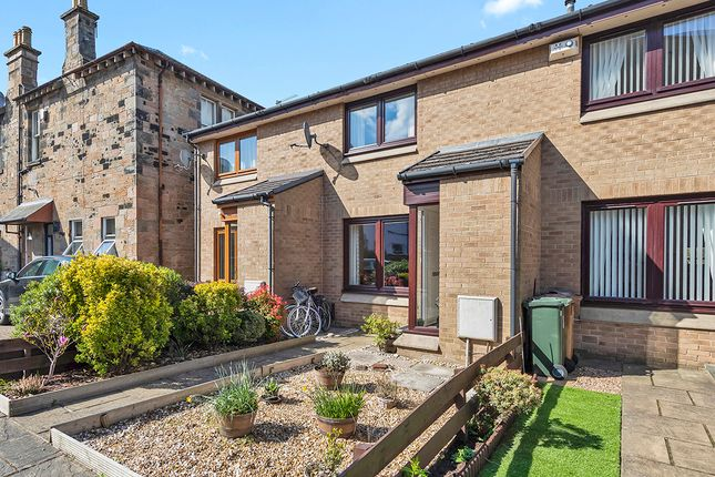 2 bed terraced house for sale in South Park, Trinity EH6