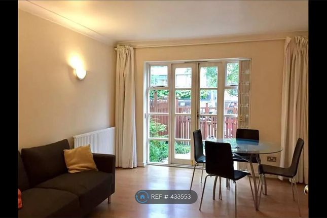 Thumbnail Terraced house to rent in Gainsford Street, London