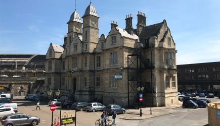 Thumbnail Office to let in Bristol And Exeter House Suite G.4, Bristol