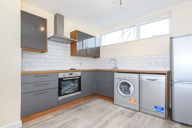 Thumbnail Flat for sale in High Street, Warmley, Bristol