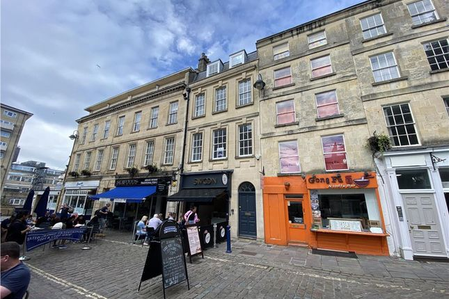 Thumbnail Office to let in 15 Kingsmead Square, Bath, Bath And North East Somerset