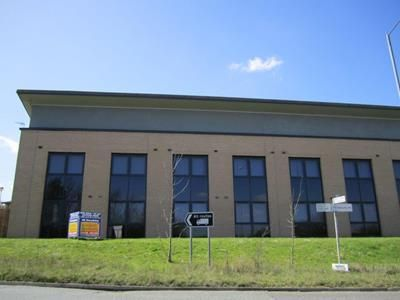 Thumbnail Office for sale in 6 Saxon House, Corby, Headway Business Park, Corby, Northants