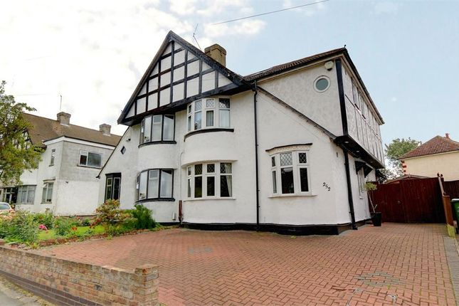 Thumbnail Semi-detached house to rent in Southborough Lane, Bromley