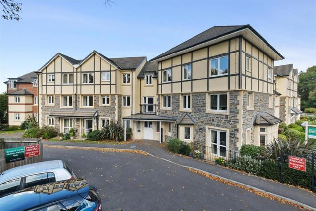 Thumbnail Property for sale in Overnhill Road, Bristol