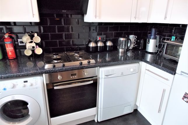 Kitchen of Tannadice Street, Dundee DD3