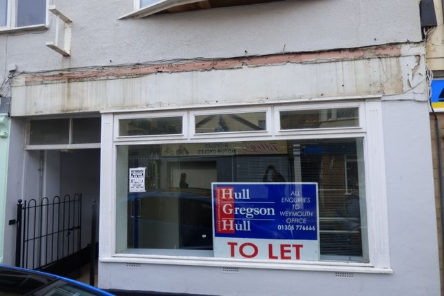 Thumbnail Office to let in Great George Street, Weymouth