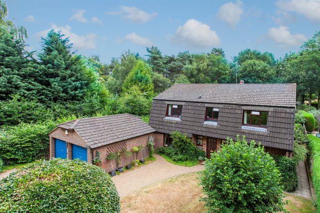 Thumbnail Property for sale in Common Road, Ightham, Sevenoaks