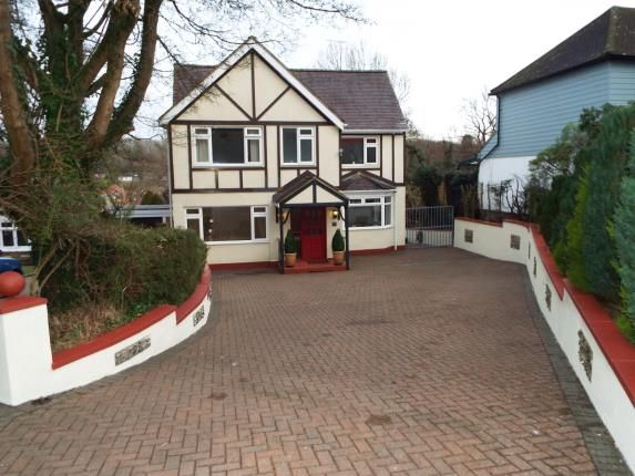 Thumbnail Detached house for sale in Kingswood Way, South Croydon