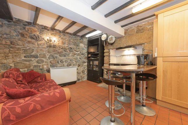 Kitchen of Fore Street, Marazion TR17