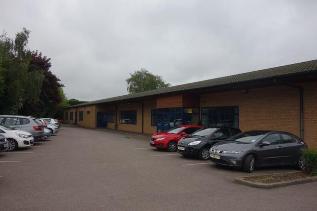 Thumbnail Office to let in Resource House, 1A Brandon Lane, Coventry