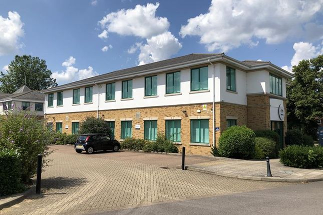 Thumbnail Commercial property for sale in Gloucester House, Q Bourne End Business Park, Cores End Road, Bourne End, Buckinghamshire