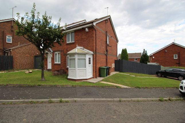 Thumbnail Semi-detached house for sale in The Strand, Sunderland