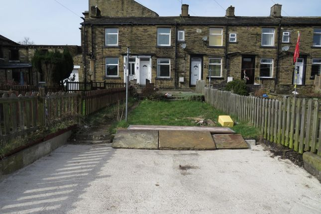 Thumbnail Cottage to rent in Green Terrace Square, Halifax