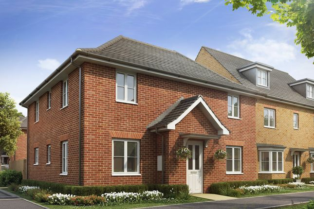 """Thumbnail Detached house for sale in """"Lincoln"""" at Dorman Avenue North, Aylesham, Canterbury"""