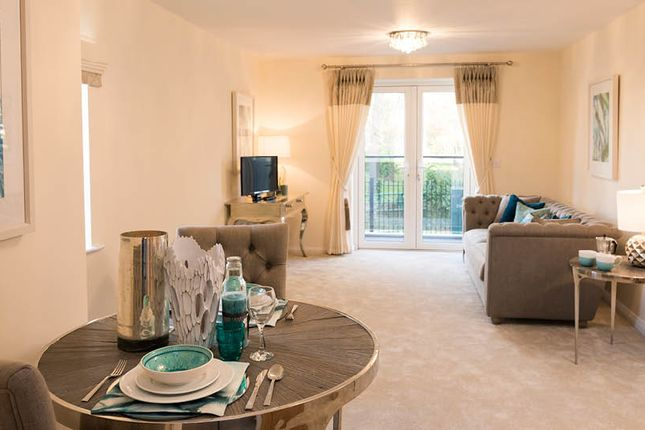 2 bedroom flat for sale in Sandy Lane, Prestatyn