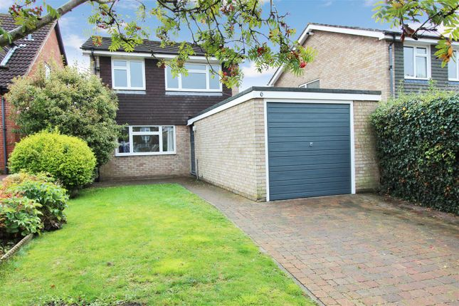 Thumbnail Detached house to rent in Tannsfield Drive, Hemel Hempstead