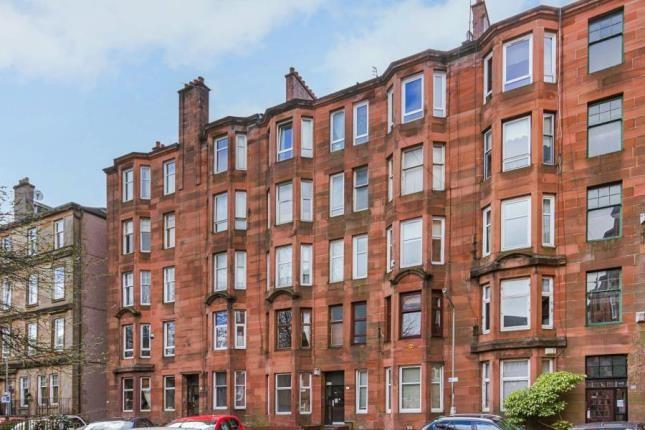Thumbnail Flat for sale in Springhill Gardens, Glasgow, Lanarkshire