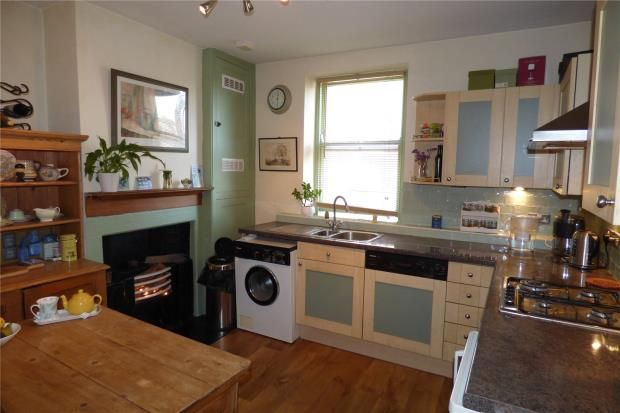 Thumbnail Flat for sale in Union Lane, Brampton, Cumbria
