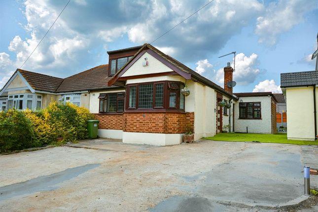 Thumbnail Property for sale in Hurst Park Avenue, Hornchurch