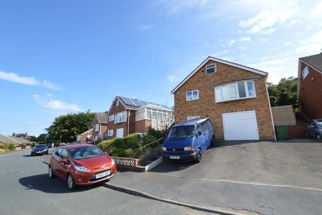 2 bed detached house for sale in Oriel Close, Scarborough