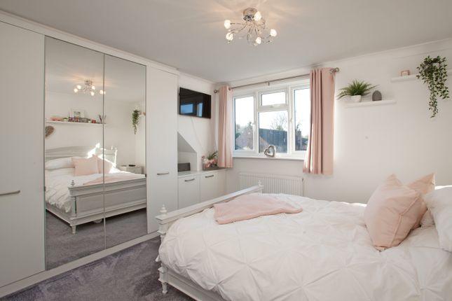 Master Bedroom of Castledon Road, Wickford, Essex SS12