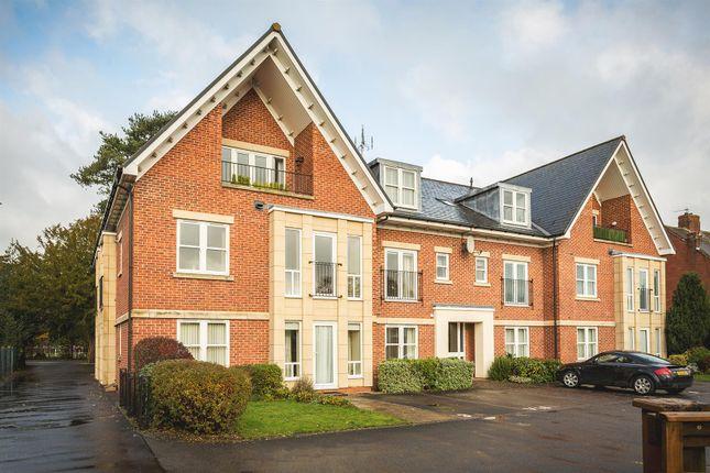 Thumbnail Flat for sale in Abbeydale Court, Duffield Village, Derbyshire