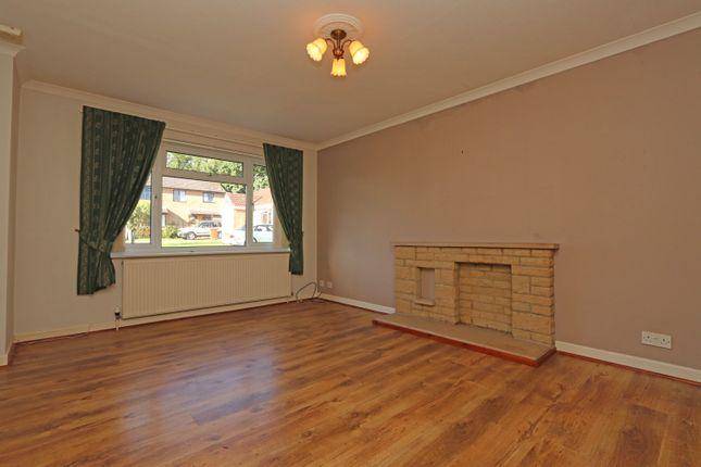 Sitting Room of Culm Lea, Cullompton EX15