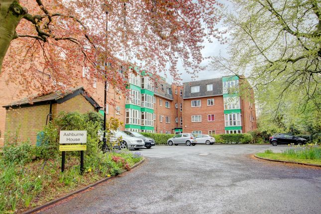 Thumbnail Flat for sale in Oxford Place, Manchester
