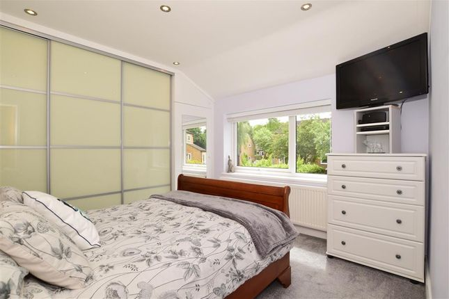 Bedroom 1 of Bowes Wood, New Ash Green, Longfield, Kent DA3