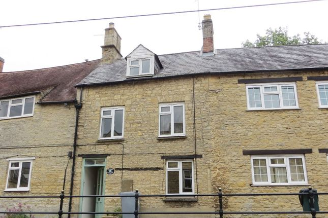 Thumbnail Cottage to rent in Spring Street, Chipping Norton