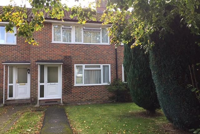 Thumbnail Terraced house to rent in By Sunte, Lindfield, Haywards Heath