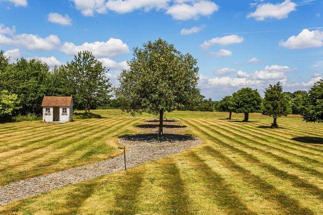 Grounds of Babylon Lane, Lower Kingswood, Tadworth, Surrey KT20