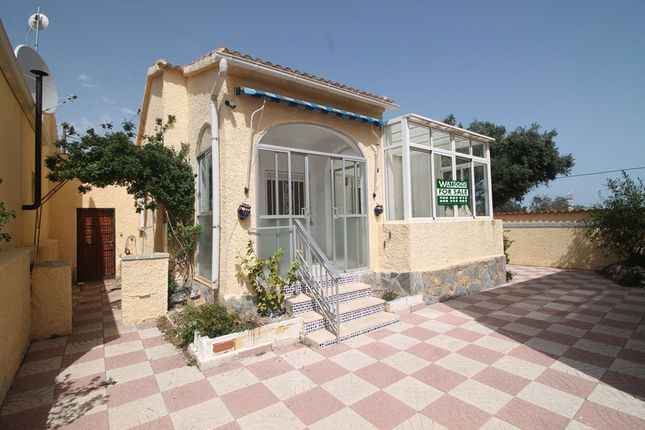 2 bed detached house for sale in Urb. La Marina, La Marina, Alicante, Valencia, Spain